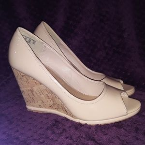 Attention Wedges - Never Worn